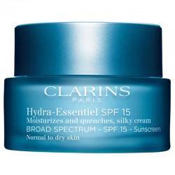 Clarins Hydra-Essentiel Hydra-Essentiel SPF15 Crema idratante - Per pelle normale o secca 50 ML
