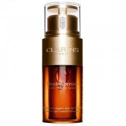 Clarins Double Serum Trattamento Completo Anti-età 50 ML