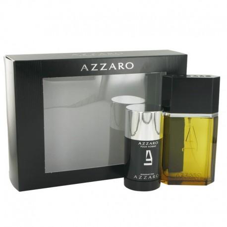Azzaro Pour Homme 50 ML + Deodorante Stick 75 ML