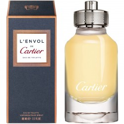 Cartier L'Envol de Cartier EDT 80 ML