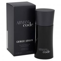 Armani Code Pour Homme EDT 50 ML