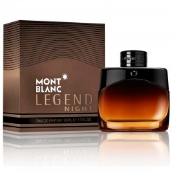Mont Blanc Legend Night EDP 50 ML