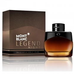 Mont Blanc Legend Night EDP 30 ML