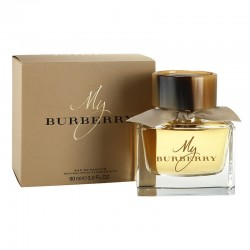 Burberry My Burberry EDP 90 ML