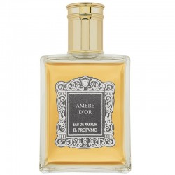 Il Profvmo AMBRE D'OR EDP 100 ML