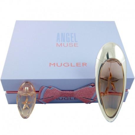 Angel Muse EDP 50 ML Ricaricabile + Miniatura 5 ML