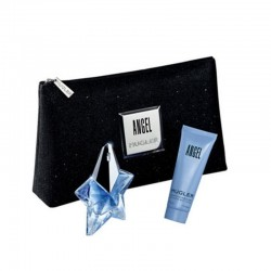 Angel EDP 25 ML ricaricabile + Latte Corpo 50 ML
