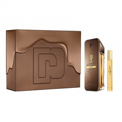 One Million Privé EDP 100 ML + Vaporizzatore 10 ML da Viaggio