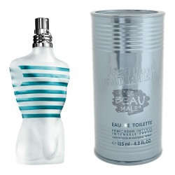 Jean Paul Gaultier Le Beau Male EDT 125 ML Fraicheur Intense