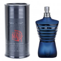 Jean Paul Gaultier Le Male Ultra EDT Intense 125 ML