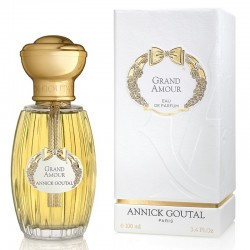 Annick Goutal Grand Amour EDT 50 ML
