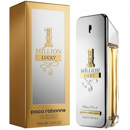 Paco Rabanne One Million Lucky EDT 100 ML