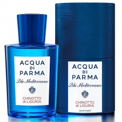 Acqua di Parma Blu Mediterraneo Chinotto di Liguria EDT 150 ML