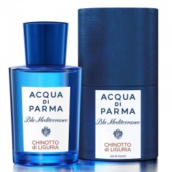 Acqua di Parma Blu Mediterraneo Chinotto di Liguria EDT 75 ML