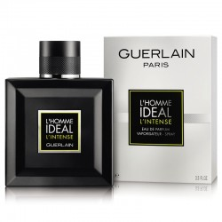 Guerlain L'Homme Ideal Intense EDP 100 ML