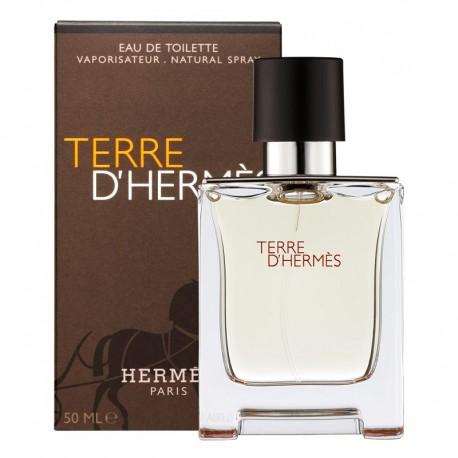 Hermès Terre d' Hermès EDT 50 ML