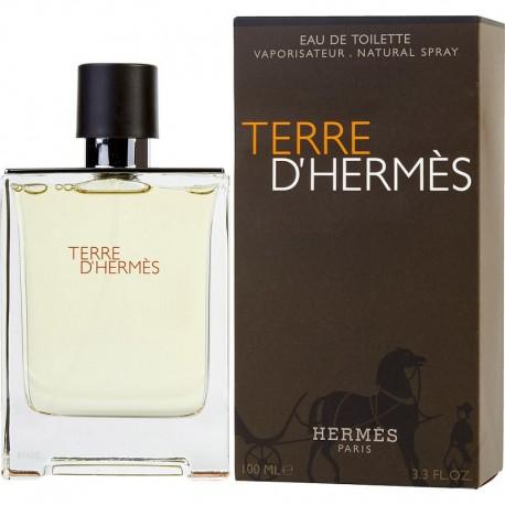Hermès Terre d' Hermès EDT 100 ML