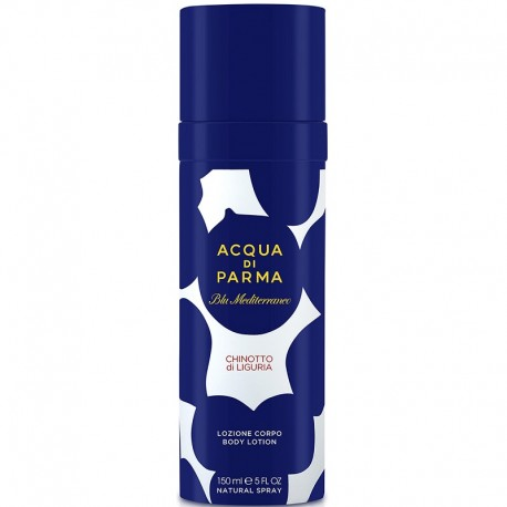 Acqua di Parma Blu Mediterraneo Chinotto di Liguria Lozione Corpo Spray 150 ML