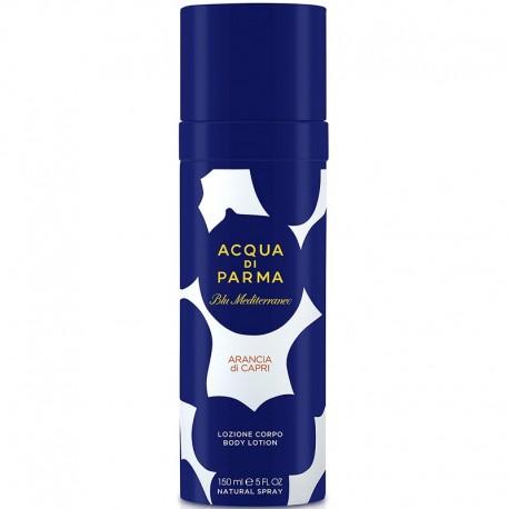 Acqua di Parma Blu Mediterraneo Arancia di Capri Lozione Corpo spray 150 ML