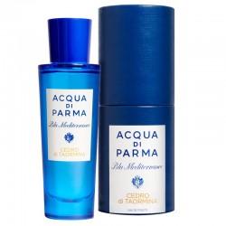 Acqua di Parma Blu Mediterraneo Cedro di Taormina EDT 30 ML