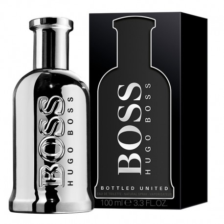 Boss Bottled United EDT 100 ML