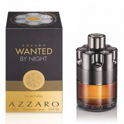 Azzaro Wanted By Night EDP 100 ML