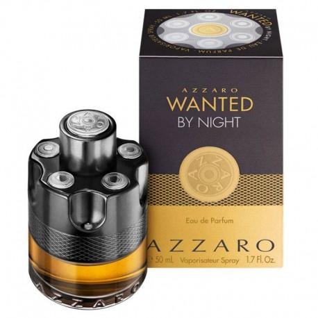 Azzaro Wanted By Night EDP 50 ML