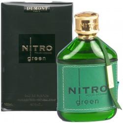 Nitro Green Pour Homme EDP 100 ML