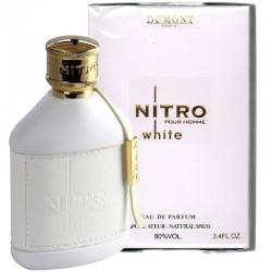 Nitro White Pour Homme EDP 100 ML