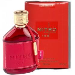 Nitro Red Pour Homme EDP 100 ML