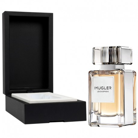 Thierry Mugler Les Exceptions Over the Musk 80 ML