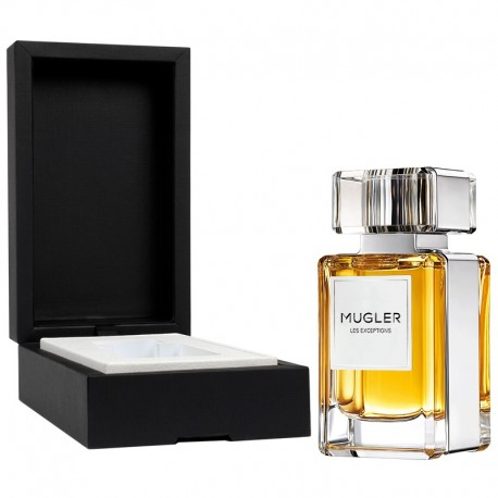 Thierry Mugler Les Exceptions Cuir Impertinent EDP 80 ML