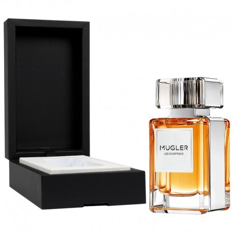 Thierry Mugler Les Expections Woodissime EDP 80 ML