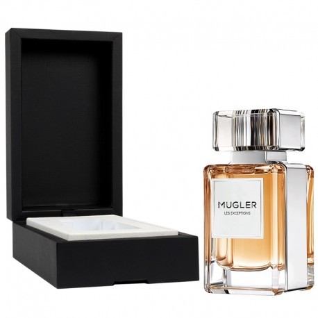 Thierry Mugler Les Exceptions Cyprissime EDP 80 ML