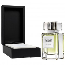 Thierry Mugler Les Expections Hot Cologne EDP 80 ML