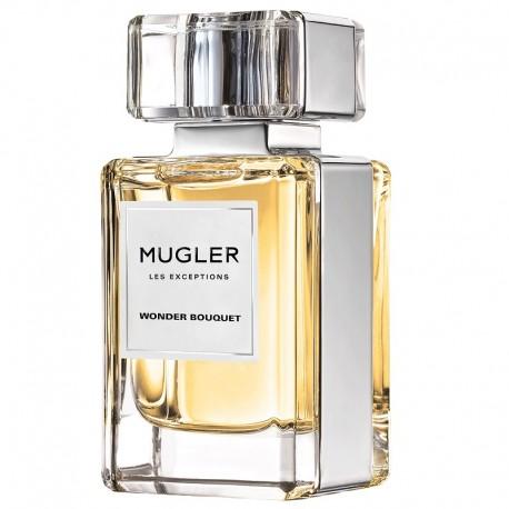 Thierry Mugler Les Exceptions Wonder Bouquet EDP 80 ML