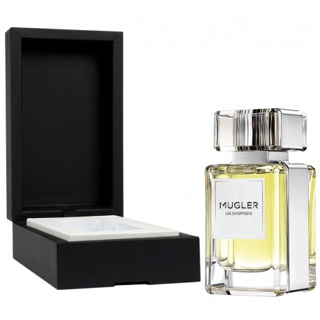 Thierry Mugler Les Exceptions Supra Floral EDP 80 ML