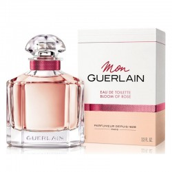 Guerlain Mon Guerlain Bloom of Rose EDT 100 ML