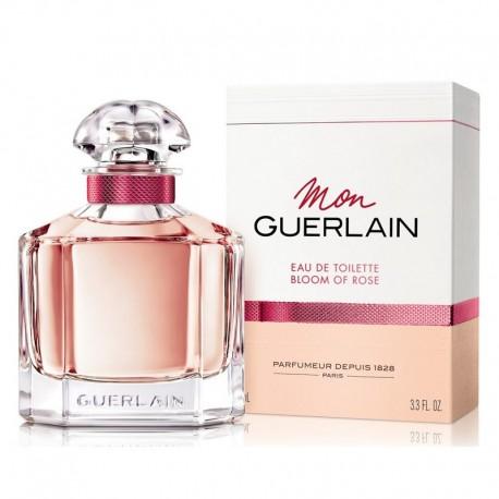 Guerlain Mon Guerlain Bloom of Rose EDT 100 ML