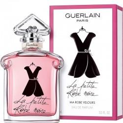 Guerlain La Petite Robe Noire ma robe velours EDP 100 ML