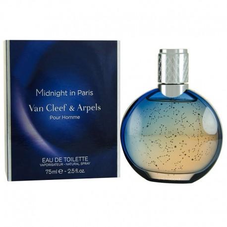 Van Cleef & Arpels Midnight in Paris EDT 75 ML