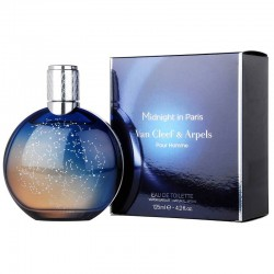 Van Cleef & Arpels Midnight in Paris EDT 125 ML