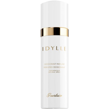 Guerlain Idylle Deodorante Spray 100 ML
