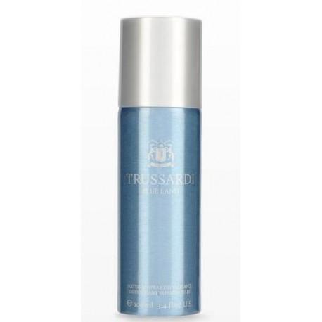 Trussardi Blue Land Deodorante Spray 100 ML